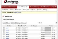 Rackspace r�tablit son DNS apr�s une attaque par DDoS