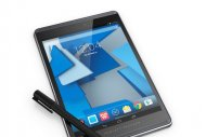 HP lance 8 tablettes Android et Windows pour les entreprises