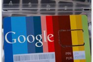 Google se pr�pare � devenir MVNO