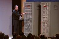 � Oracle est moins cher �, dernier cheval de bataille de Larry Ellison