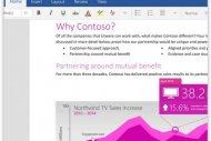 Microsoft annonce Office 2016 pour le 2nd semestre 2015