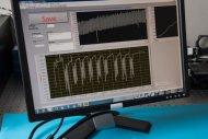 Un clavier sans fil autoaliment� et biom�trique