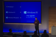 Windows 10 et le myst�re du cloud fant�me