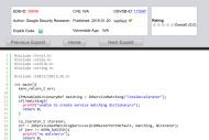 Google d�voile trois autres failles dans OS X