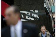 IBM pr�t � licencier plus de 100 000 personnes (Maj)