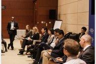 Le Forum �conomique de Davos aborde les risques li�s aux cyberattaques