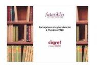 Cybers�curit� : Les recommandations du Cigref