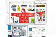Trois apps de mise en page pour tablettes sous iOS ou Android