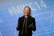 IBM va investir 4 Md$ entre cloud, big data, s�curit� et mobilit�