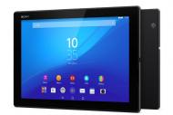 MWC 2015 : Sony pr�sente sa tablette poids-plume Xperia Z4 Tablet