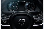 MWC 2015 : Volvo d�voile un syst�me d'alertes pour voitures connect�es