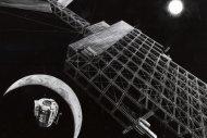 La Chine projette de lancer une centrale solaire orbitale