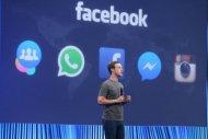 La plate-forme Messenger de facebook accueille un outil CRM