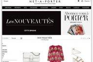 E-commerce dans le luxe : Net-A-Porter fusionne avec Yoox