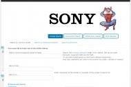 Sony Pictures : Des milliers de mails et documents confidentiels d�voil�s