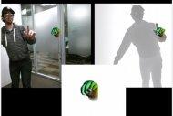 Avec Handpose, Microsoft met la r�alit� virtuelle � port�e de main