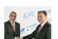 Capgemini rach�te Igate 4 Md$ pour se renforcer aux USA