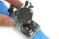 L'�quipe d'iFixit a d�soss� l'Apple Watch