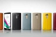 Avec le G4, LG parie sur l'autonomie avant les performances