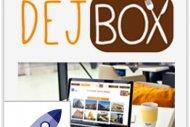 France Entreprise Digital : D�couvrez aujourd'hui Dejbox