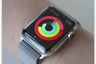 Test Apple Watch : Un design irr�prochable mais des fonctions d�cevantes (1e partie)