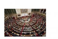 L'Assembl�e nationale adopte la loi sur le renseignement