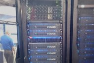 EMCWorld 15�: Avec VxRack, VCE pousse la prochaine g�n�ration de syst�mes hyperconverg�s