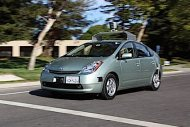 Voitures autonomes Google : 2,74 million de kms parcourus et 11 accidents