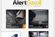 France Entreprise Digital : D�couvrez aujourd'hui AlertGasoil