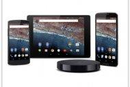I/O 2015 : Google l�ve le voile sur Android M