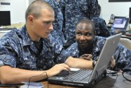L'US Navy s'accroche toujours � Windows XP