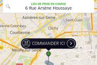 2 dirigeants d'Uber en garde � vue