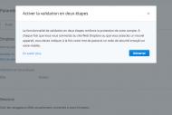 Dropbox : Du stockage gratuit en plus avec la double authentification