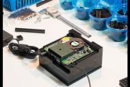 Un mini-PC sous forme de Lego chez Total Geekdom