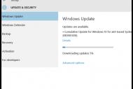 Windows 10 : Microsoft ne d�taillera plus les correctifs mineurs