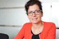 Sophie Deloustal devient directrice ex�cutive de GFI Informatique