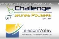 Challenge Jeunes Pousses, un concours destin� � la cr�ation de start-ups en PACA