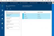 Azure Active Directory authentifie aussi les clients Facebook et Google