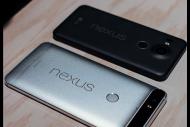 Google Nexus 5X et Nexus 6P : Des smartphones Android de haute vol�e