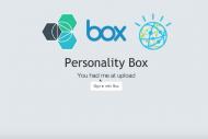 IBM et Box d�voilent leurs 1ers outils d�di�s aux entreprises