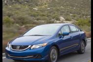 Honda rappelle 143 000 voitures � cause d'un bug logiciel