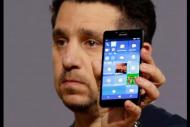 Les nouveaux t�l�phones Lumia sauveront-ils Microsoft sur le march� des mobiles ?