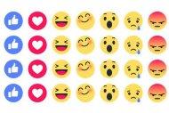 Les emoji, armes fatales de mon�tisation publictaire de Facebook