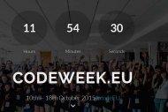 La semaine du code d�marre en France
