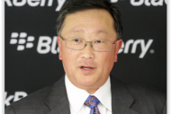 Blackberry pr�t � abandonner le march� des smartphones en 2016