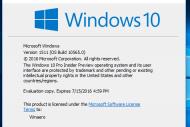 Windows 10 : la mise � jour 1511 r�tablissait le pistage des utilisateurs
