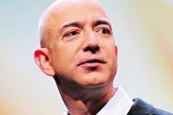 Trimestriels Amazon 2016 : Bond de 64% du CA d'AWS