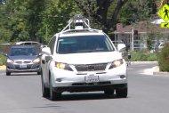 Les voitures autonomes suscitent une vive inqui�tude