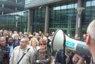 Les salari�s d'IBM France appel�s � une gr�ve le 26 mai