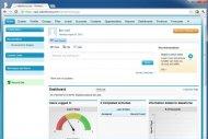 Les ventes SaaS tirent aujourd'hui le march� des logiciels CRM